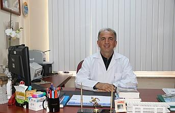 KTÜ Tıp Fakültesinden Prof. Dr. Faruk Aydın: