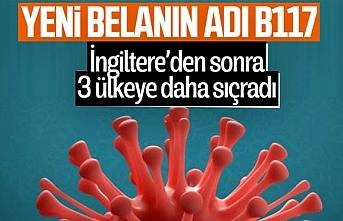 Mutasyona uğrayan korona, yeni virüs B117 ile yayılmaya başladı