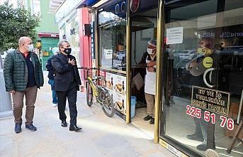 Ordu Valisi Sonel, kentteki Kovid-19 vaka artışını değerlendirdi: