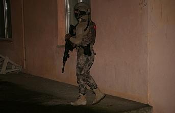 Ordu'da DEAŞ operasyonunda Irak uyruklu 10 zanlı...