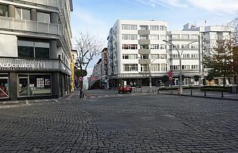 Orta ve Doğu Karadeniz'de sokaklar sakin