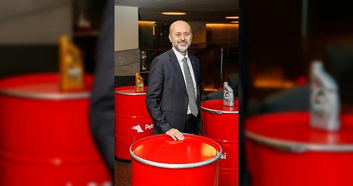Petrol Ofisi'ne İstanbul Marketing Awards 2020'den...