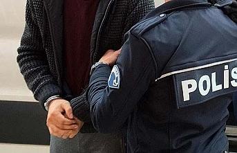 Samsun'daki uyuşturucu operasyonlarında yakalanan...
