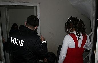 Samsun'da evde kına gecesi yapanlara para cezası