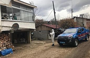 Samsun'da Kovid-19 tedbirleri denetlendi