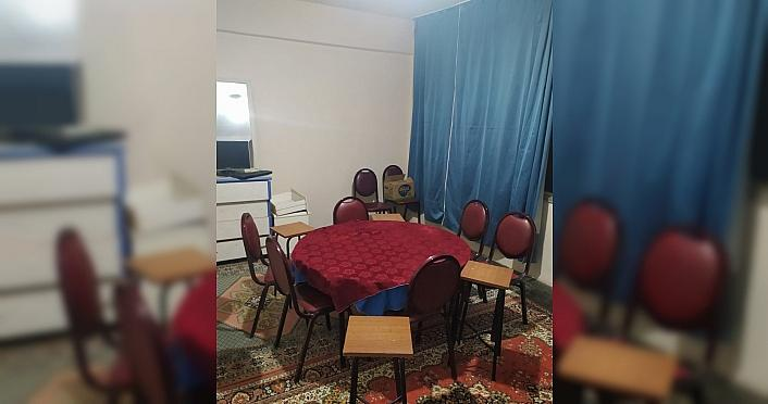 Samsun'da kumar oynayan ve oynatan 31 kişiye para...