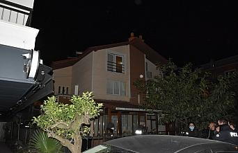 Samsun'da villada kumar oynayan 47 kişi yakalandı