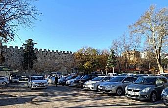 Sinop, meydan projesiyle turizmde ivme kazanacak
