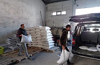 Tarım ve Orman Bakan Yardımcısı Fatih Metin'in açıklaması