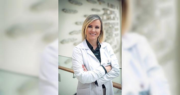 Uzmanından kronik hastalara rinoplasti ameliyatı...