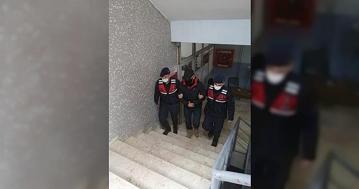 Zonguldak'ta 2 kişinin öldürülmesine ilişkin firari zanlı Sakarya'da yakalandı