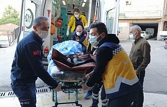 Zonguldak'ta maden ocağındaki kazada hayatını kaybeden işçi defnedildi
