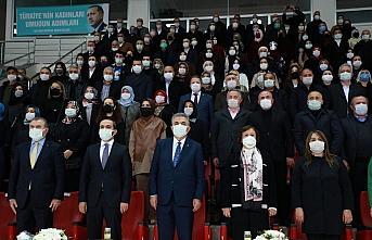 AK Parti Genel Başkan Yardımcısı Yazıcı: