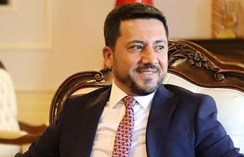 AK Parti Nevşehir Belediye Başkanı Rasim Arı görevden...