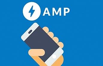 AMP HTML Etiketinde, etiketin özellikleri tarafından belirtilen geçersiz bir düzen var hatası çözümü