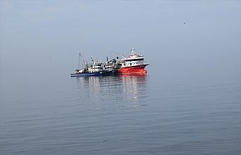 Batı Karadeniz'de balıkçılar hamsi avının durdurulmasıyla istavrite yönelecek