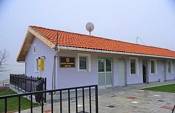 Büyükşehirden Barınma Evi hizmeti