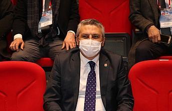 CHP Genel Başkan Yardımcısı Salıcı'dan