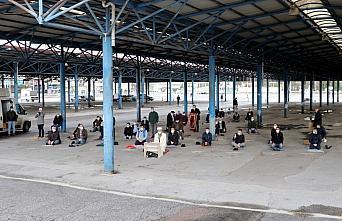 Doğu Marmara ve Batı Karadeniz'de 2021'in ilk sosyal...