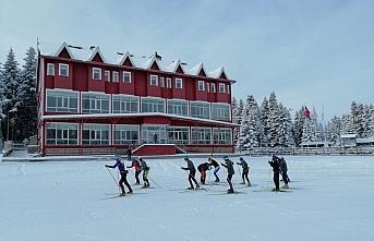 FIS Gerede Kupası yarın Bolu'da başlayacak