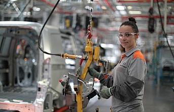 Ford Otosan, Bloomberg Cinsiyet Eşitliği Endeksi'ne...