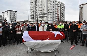 GÜNCELLEME 2 - Samsun'da belediye işçilerini taşıyan servis midibüsü devrildi: 2 ölü, 22 yaralı