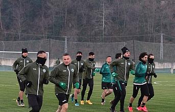 Hakan Keleş, Süper Lig hedefi için ikinci yarıda 32 puanın yeteceğini düşünüyor