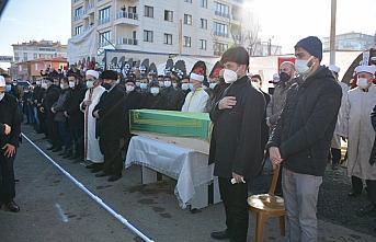 Hayatını kaybeden kanaat önderi Nuri Genç, son...