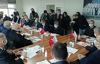 İMEAK Deniz Ticaret Odası Batı Karadeniz Bölgesi...