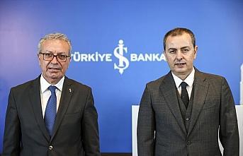İş Bankası Genel Müdürü Adnan Bali, mart sonunda...