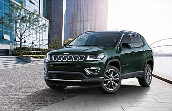 Jeep'ten Compass ve Renegade modellerinde ocak ayı...