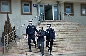 Karabük'te firari FETÖ hükümlüsü yakalandı