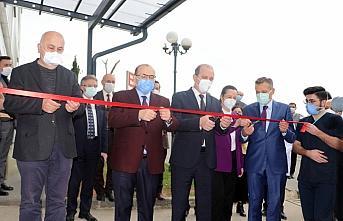 KTÜ'de, Kardiyopulmoner Rehabilitasyon Ünitesi açıldı
