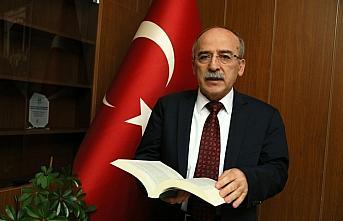 OMÜ Ziraat Fakültesi Dekanı Prof. Dr. Özcan:
