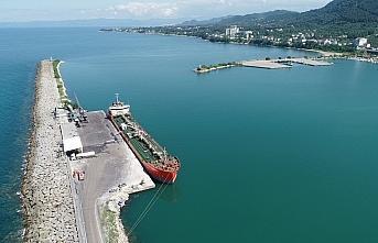 Ordu Büyükşehir Belediyesinden Ünye Limanı'na 50 milyon liralık yatırım