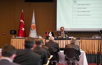 """Samsun Büyükşehir Belediye Başkanı Demir: """"Ahlaki..."""