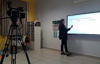 Samsun Büyükşehir Belediyesinden eğitim hizmeti