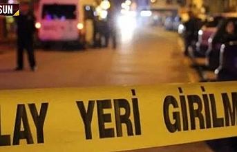 Samsun Kökçüoğlu mahallesinde silahlı saldırı