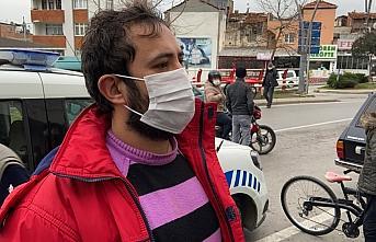 Samsun'da 13 gündür haber alınamayan kişi ölü...