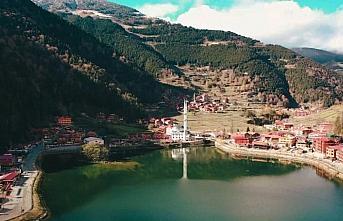 Trabzon Büyükşehir Belediye Başkanı Zorluoğlu'ndan...