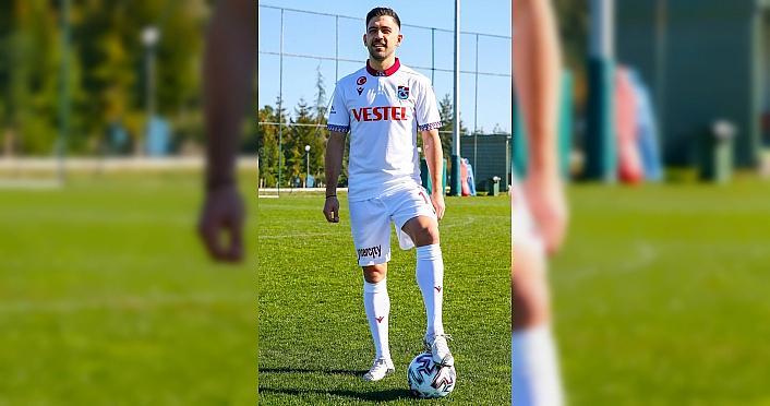 Trabzonspor, Anastasios Bakasetas ile 3,5 yıllık...