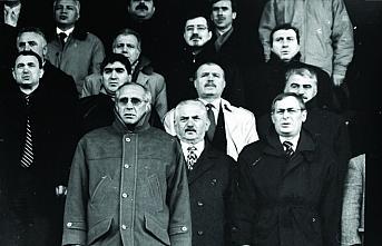 Trabzonspor Başkanı Ağaoğlu: