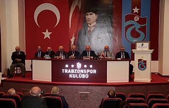 Trabzonspor Divan Kurulu Başkanı Ali Sürmen, yeniden aday olacağını açıkladı: