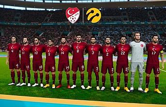 Turkcell e-Futbol Milli Takımı'nın PES kadrosu...