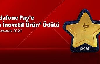Vodafone Pay'e