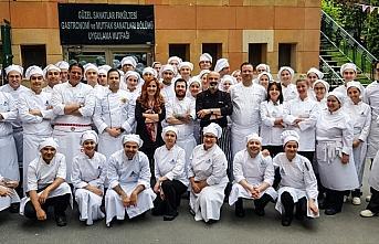 Yeditepe Üniversitesi Gastronomi ve Mutfak Kültürü yüksek lisans programı açıldı