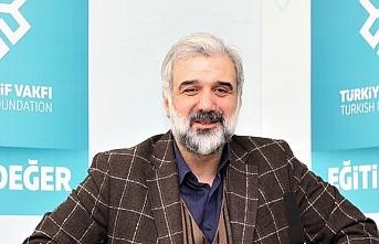 AK Parti İstanbul İl Başkanı Osman Nuri Kabaktepe kimdir, nereli, kaç yaşında?