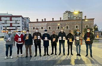 AK Parti'li gençlerden
