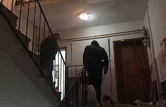 Bolu'da arkadaşlar arasında çıkan kavgada 2 kişi...