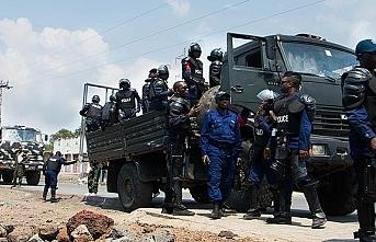 Demokratik Kongo Cumhuriyeti'nde BM konvoyuna düzenlenen saldırıda İtalyan büyükelçi hayatını kaybetti
